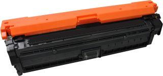 HP Cartouche Laser Noir CE740A