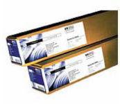 HP Rouleau papier pour jet d'encre format A0 référence 51631E