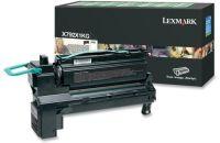 LXM CART LASER NOIR HC X792X1KG