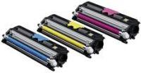 MINOLTA Toner laser tricolor A0V30NH