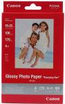 CANON Papier Photo Glacé éco 10x15 pk100