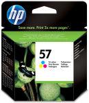 HP Cartouche jet d'encre 3 couleur 57 C6657AE