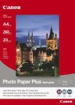 CANON Boîte de 20 feuilles papier photo SG-201 A4 1686B021