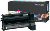 LEXMARK Toner magenta LRP C780A1MG