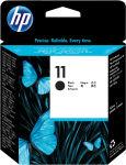 HP Tête d'impression jet d'encre noir pour 2200 n°11 C4810AE