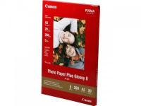 CANON Paquet de 20 feuilles papier photo A3 260g PP-201 2311B020