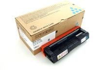 RICOH Cartouche laser cyan type AIO 2500 406349