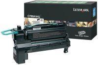 LEXMARK Toner laser noir C792A1KG