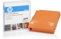 HP Cartouche de nettoyage LTO Ultrium universelle C7978A