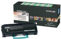 LEXMARK Cartouche laser LRP THC noir X463X11G