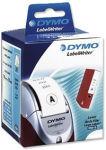 DYMO Rouleau de 220 étiquettes larges adhésif permanent pour 4XL 104x159mm S0904980