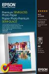 EPSON B/20 papier photo 251gr format A4 C13S041332