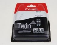 CANON Cartouche TWINPACK PGI 525BK 4529B010