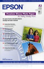 EPSON B/20 papier photo 255 gr ormat A3 C13S041315