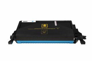 Compatible Cartouche / Toner CLP-C660B/ELS