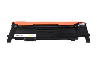 Compatible Cartouche / Toner CLT-Y4072S/ELS