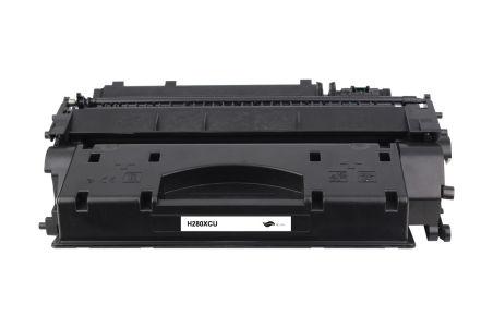 Compatible - Cartouche - Toner CE505X/CF280X/Cartridge 719H/Cartridge 720(05X/80X) - Noir - 6900 pages