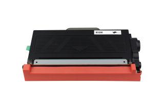 Compatible - Cartouche - Toner TN-3380 - Noir - 8000 pages