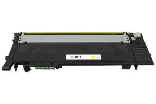 Compatible - Cartouche - Toner CLT-Y404S(Y404S) - Jaune - 1000 pages
