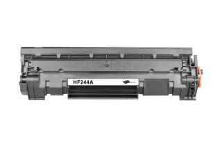 Compatible - Cartouche - Toner CF244A(44A) - Noir - 1000 pages