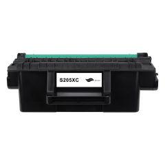 Compatible - Cartouche - Toner MLT-D205L(205) - Noir - 5000 pages