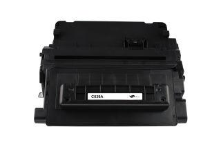 Compatible - Cartouche - Toner Cartridge 039(039A) - Noir - 11000 pages