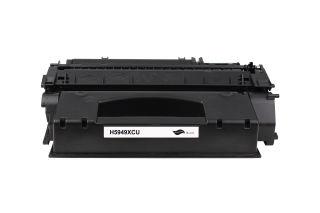 Compatible - Cartouche - Toner Q5949X/Q7553X(49X/53X) - Noir - 7000 pages