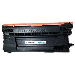 Compatible - Cartouche - Toner CF461X(656X) - Cyan - 22000 pages