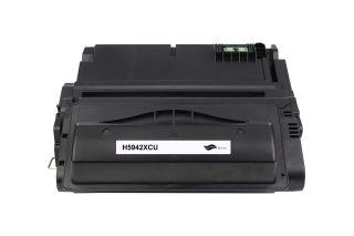 Compatible - Cartouche - Toner Q5942X/Q1338A/Q1339A/Q5945A(42X/38A/39A/45A) - Noir - 20000 pages