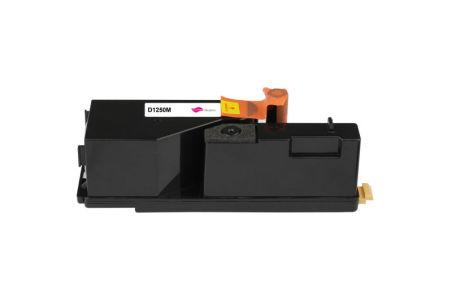 Compatible - Cartouche - Toner 593-11018 - Magenta - 1400 pages