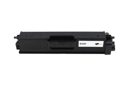 Compatible - Cartouche - Toner TN-325BK - Noir - 4000 pages
