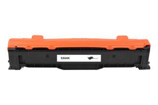 Compatible - Cartouche - Toner CLT-K504S/ELS(K504) - Noir - 2500 pages