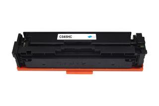 Compatible - Cartouche - Toner Cartridge 045HC - Cyan - 2200 pages