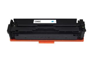 Compatible - Cartouche - Toner Cartridge 045C - Cyan - 1300 pages