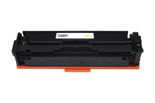 Compatible Cartouche / Toner Cartridge 045Y