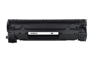 Compatible - Cartouche - Toner CB436A/CB435A/CE285A/Canon 725(36A/35A/85A) - Noir - 2000 pages