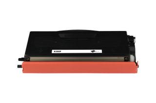 Compatible - Cartouche - Toner TN-3280 - Noir - 8000 pages