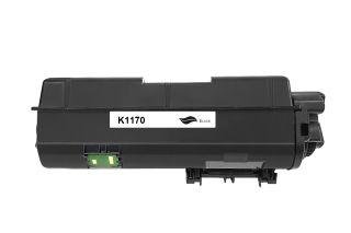 Compatible - Cartouche - Toner TK-1170 - Noir - 7200 pages
