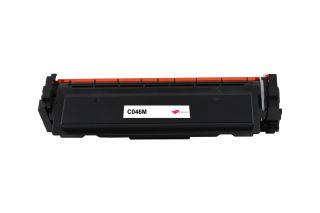 Compatible - Cartouche - Toner Cartridge 046M - Magenta - 2300 pages