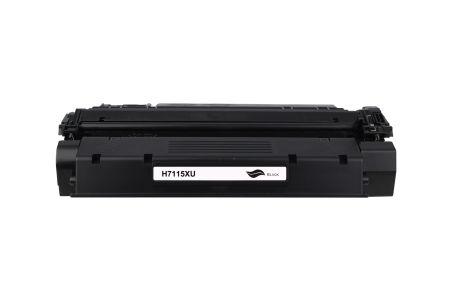 Compatible - Cartouche - Toner C7115X/Q2613X/Q2624X/EP25(15X/13X/24X) - Noir - 3500 pages