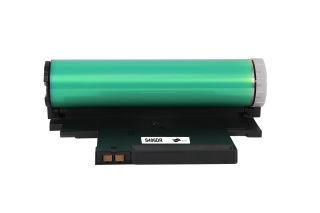 Compatible - Cartouche - Toner CLT-R406(R406) - Noir - BK:16000CMY:4000 pages