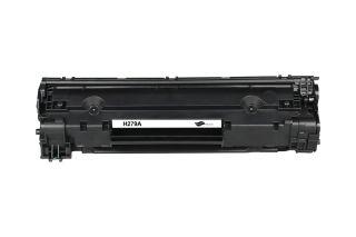 Compatible - Cartouche - Toner CF279A(79A) - Noir - 1000 pages