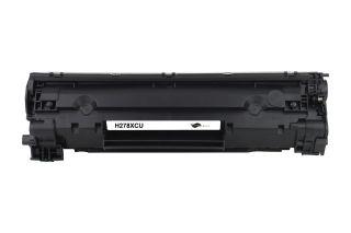 Compatible - Cartouche - Toner CE278A/Canon 728/Canon 726(78A) - Noir - 3000 pages
