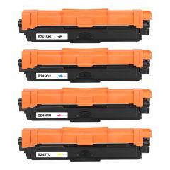 Compatible - Cartouche - Toner TN-241BK/242BK/245/246C/M/Y - C/K/M/Y - K:2500 C/M/Y:2200 pages